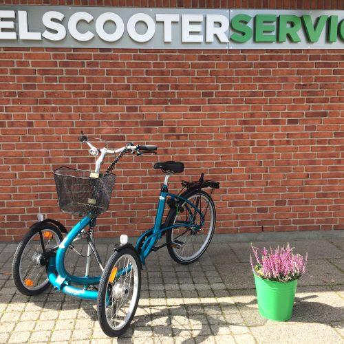 viktor-3hjulet-cykel-3gear