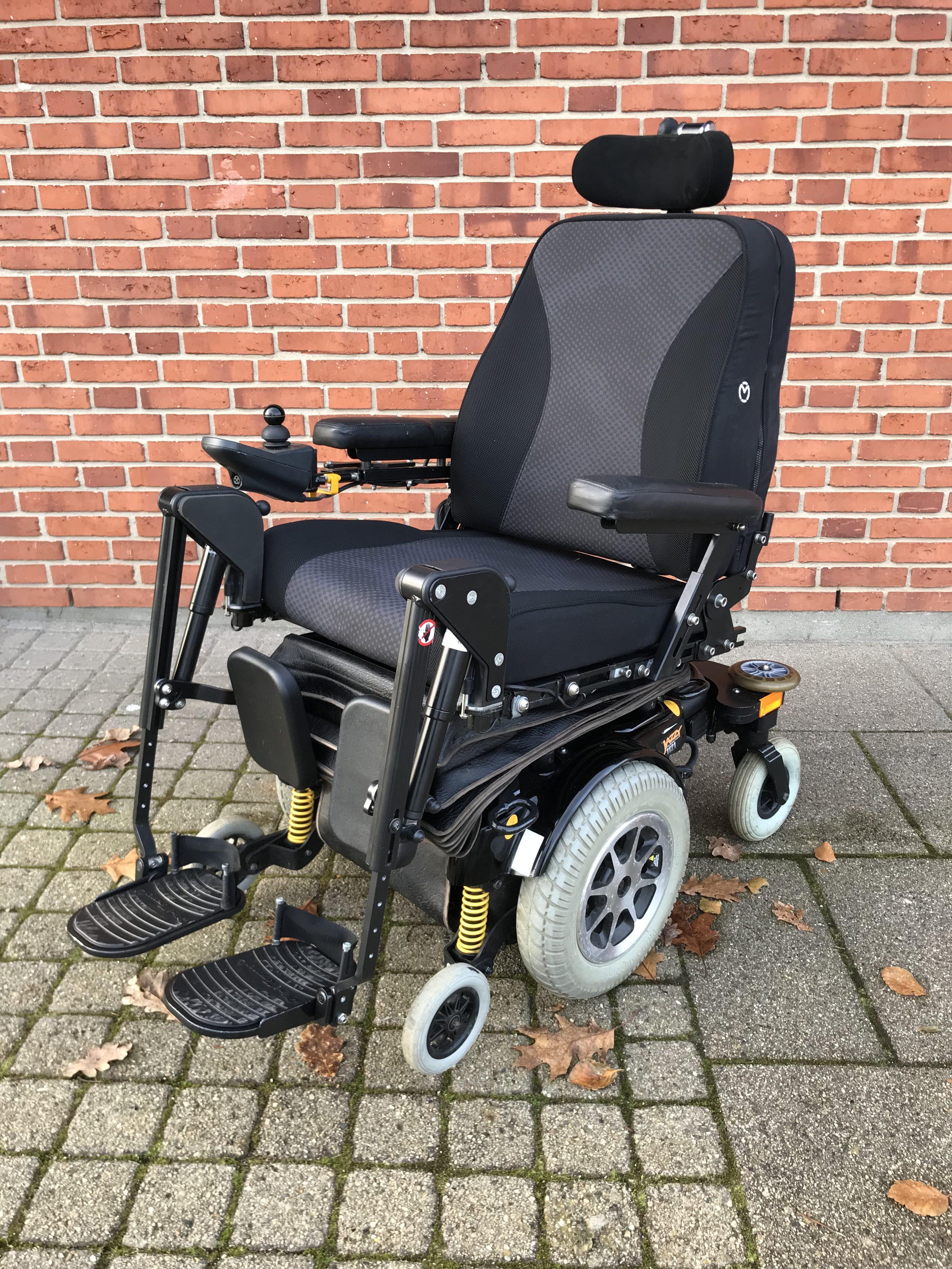 el kørestole priser