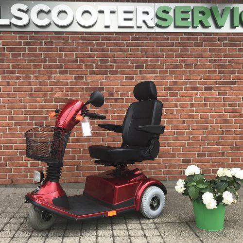 MC-Lite-elscooter-med-bojlestyr